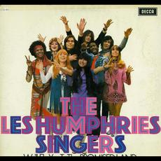 We'll Fly You to the Promised Land mp3 Album by The Les Humphries Singers