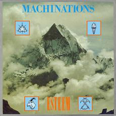 Esteem (Re-Issue) mp3 Album by Machinations
