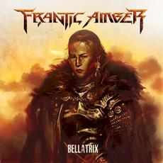 Bellatrix mp3 Album by Frantic Amber