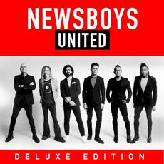 United (Deluxe Edition) mp3 Album by Newsboys