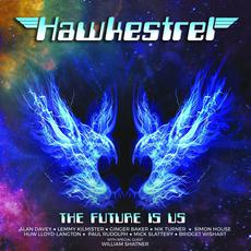 The Future Is Us mp3 Album by Hawkestrel