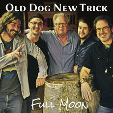 Full Moon mp3 Album by Old Dog New Trick