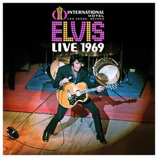 Live 1969 mp3 Artist Compilation by Elvis Presley