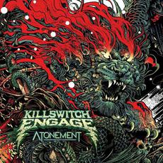 Atonement mp3 Album by Killswitch Engage