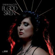 Blood Siren mp3 Album by Sarah McCoy