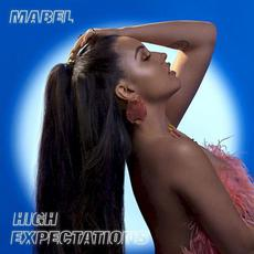 High Expectations (Japanese Edition) mp3 Album by Mabel
