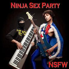 NSFW mp3 Album by Ninja Sex Party