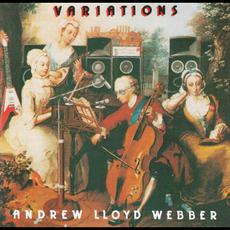 Variations (Re-Issue) mp3 Album by Andrew Lloyd Webber