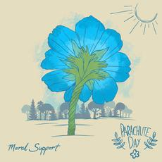 Moral Support mp3 Album by Parachute Day
