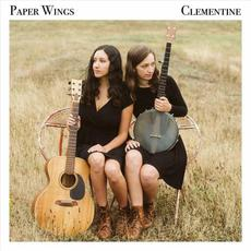 Clementine mp3 Album by Paper Wings