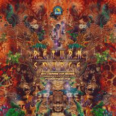 Return To The Source, Chapter 02 mp3 Compilation by Various Artists