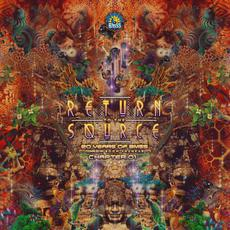 Return To The Source, Chapter 01 mp3 Compilation by Various Artists