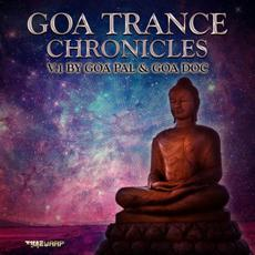 Goa Trance Chronicles, V.1 mp3 Compilation by Various Artists