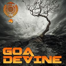 Goa Devine, Vol. 4 mp3 Compilation by Various Artists