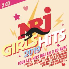 NRJ Girls Hits 2019 mp3 Compilation by Various Artists