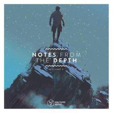 Notes From The Depth, Volume 2 mp3 Compilation by Various Artists