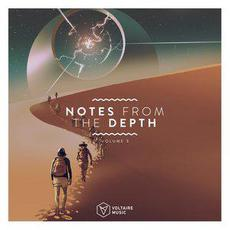 Notes From The Depth, Volume 3 mp3 Compilation by Various Artists