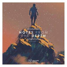Notes From The Depth, Volume 1 mp3 Compilation by Various Artists