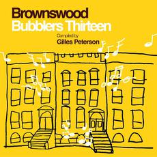 Brownswood Bubblers Thirteen mp3 Compilation by Various Artists