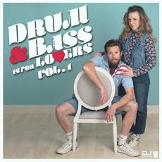 Drum & Bass Is For Lovers, Vol. 1 mp3 Compilation by Various Artists