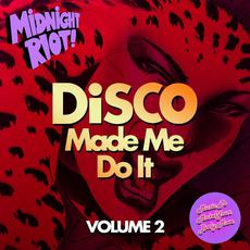 Disco Made Me Do It, Volume 2 mp3 Compilation by Various Artists