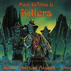 South American Assault - Live (Digipak Edition) mp3 Live by Killers