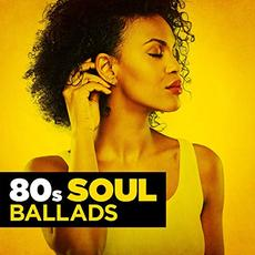 80s Soul Ballads mp3 Compilation by Various Artists