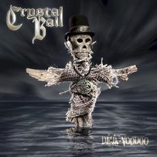 Deja-Voodoo mp3 Album by Crystal Ball