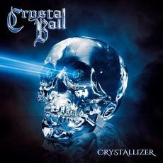 Crystallizer (Japanese Edition) mp3 Album by Crystal Ball