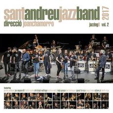 Jazzing 8: Vol. 2 mp3 Album by Sant Andreu Jazz Band