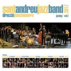 Jazzing 8: Vol. 1 mp3 Album by Sant Andreu Jazz Band