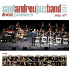 Jazzing 8: Vol. 3 mp3 Album by Sant Andreu Jazz Band
