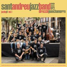 Jazzing 9: Vol. 1 mp3 Album by Sant Andreu Jazz Band