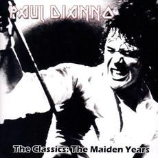 The Classics: The Maiden Years mp3 Album by Paul Di'Anno