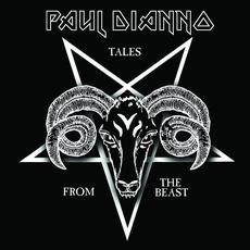 Tales From The Beast mp3 Album by Paul Di'Anno
