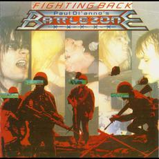 Fighting Back (Remastered) mp3 Album by Paul Di'Anno's Battlezone