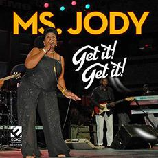 Get It! Get It! mp3 Album by Ms. Jody