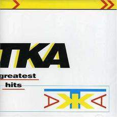 Greatest Hits mp3 Artist Compilation by TKA