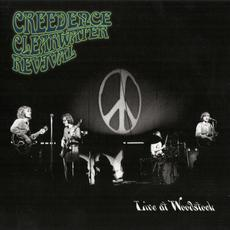 Live at Woodstock mp3 Live by Creedence Clearwater Revival
