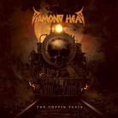The Coffin Train mp3 Album by Diamond Head