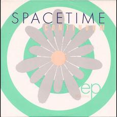 REALtime EP mp3 Album by Spacetime Continuum