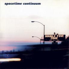 Double Fine Zone mp3 Album by Spacetime Continuum