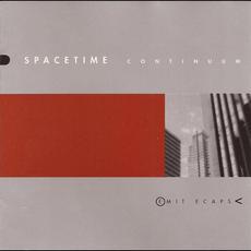 Emit Ecaps mp3 Album by Spacetime Continuum