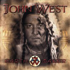 Earth Maker mp3 Album by John West (2)
