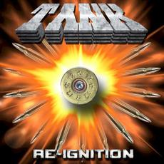 Re-Ignition mp3 Album by Tank (GBR)