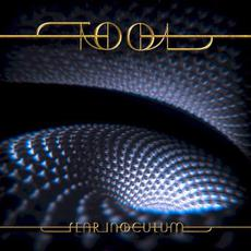 Fear Inoculum mp3 Album by Tool