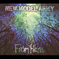 From Here mp3 Album by New Model Army