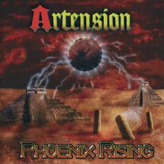 Phoenix Rising mp3 Album by Artension