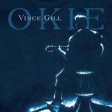 Okie mp3 Album by Vince Gill