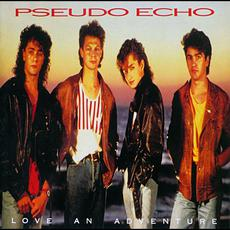 Love An Adventure (Expanded Edition) mp3 Album by Pseudo Echo